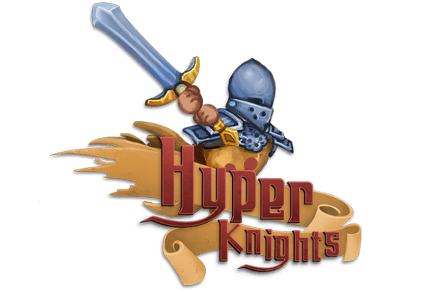 hyper knights slash and dash arcade strategy releases on early access linux mac pc
