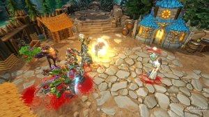 dungeons 3 screenshot 03