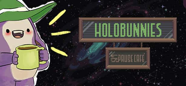 holobunnies: pause café brawler platformer launches in linux gaming news