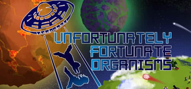 u f o unfortunately fortunate organisms releases on linux in steam games