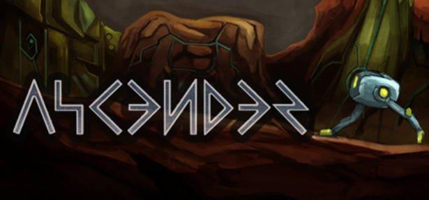 ascender 2d explorative puzzle platformer coming march 17th
