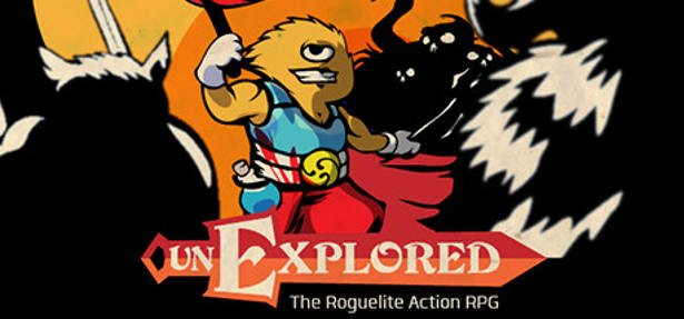unexplored gaming roguelite action rpg will likely see a Linux release