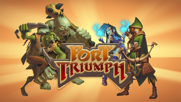 fort triumph fantasy X-Com tactical RPG on Kickstarter with demo in linux gaming news