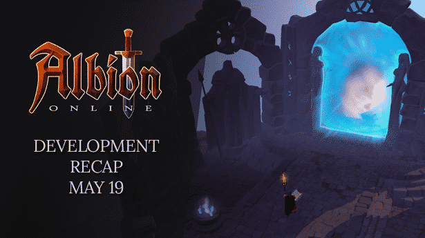 albion online new development diary video in linux gaming news