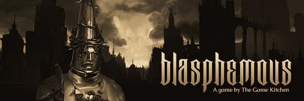 blasphemous 2d platformer on kickstarter for linux mac windows pc games download