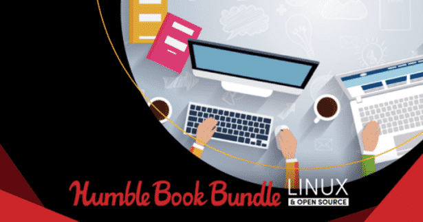 humble book bundle linux and Open source aside from windows games