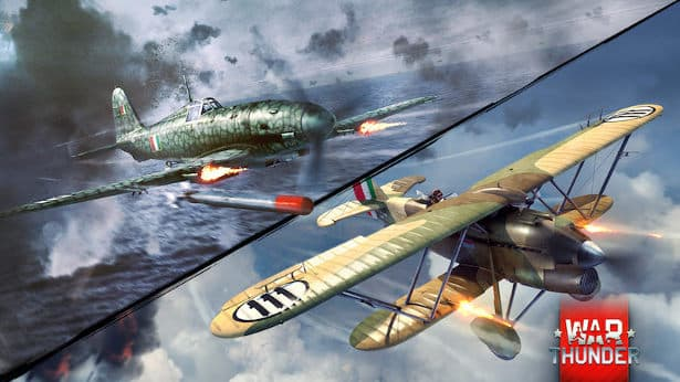 war thunder adds italy as new Major Axis Nation in linux gaming news