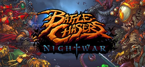 battle chasers: nightwar coming to linux this fall via steam games
