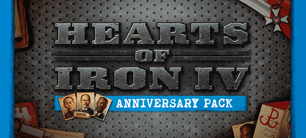 hearts of iron iv with a free anniversary pack in linux mac windows games