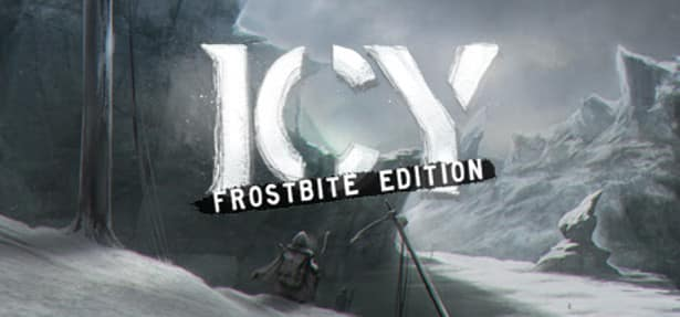 icy: frostbite edition releases on steam in linux mac windows games