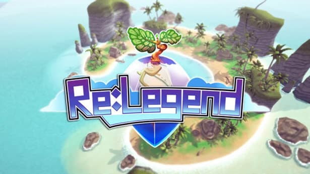 re:legend coming to kickstarter and linux mac windows games