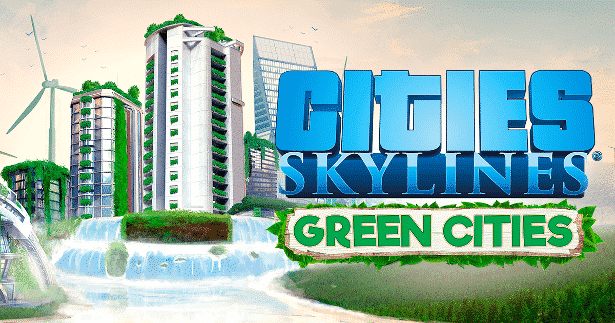 cities: skylines expanding again in green cities linux mac windows games steam