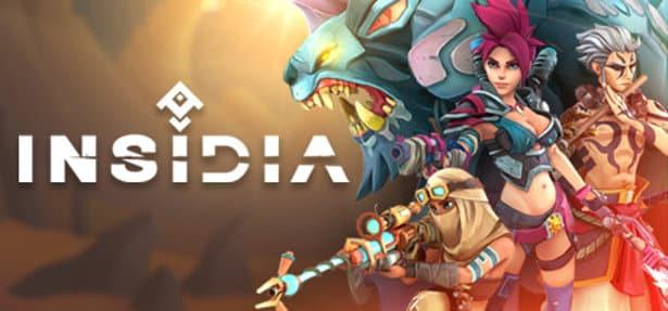insidia free-to-play turn-based strategy and linux ubuntu games