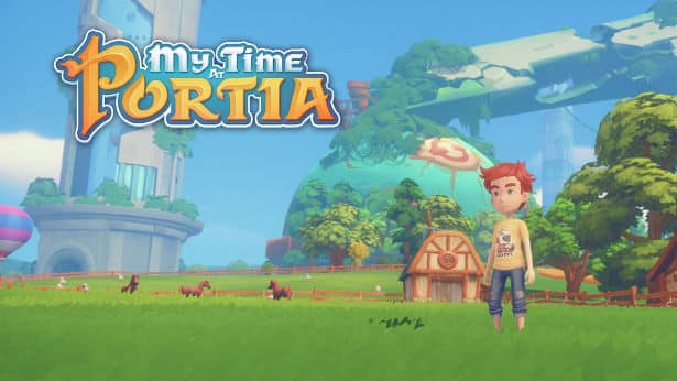 my time at portia campaign launches on kickstarter in linux ubuntu mac windows games