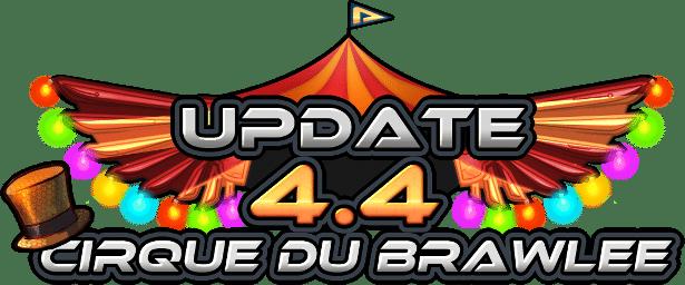 awesomenauts update 4.4 and weekly brawls for linux ubuntu mac windows games 2017