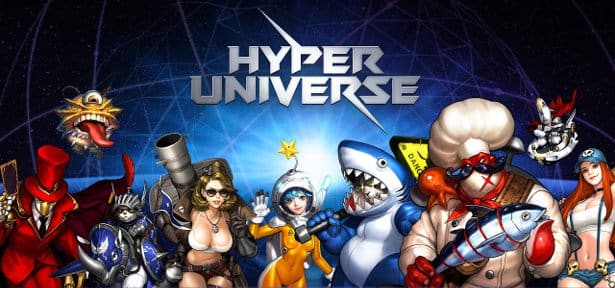 hyper universe might be coming to linux and ubuntu games after windows