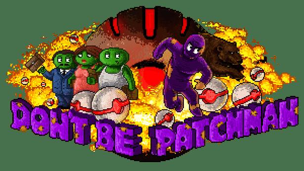 patchman vs. red circles release Ooctober 19th in linux ubuntu mac windows games