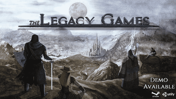 legacy games still going on kickstarter for linux mac windows 2017