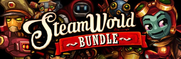 steamworld sale happening via steam games linux mac windows 2017