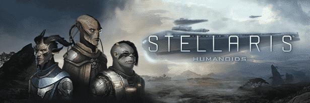 stellaris humanoids species pack arrives in linux mac windows steam games 2017