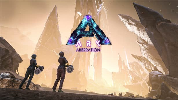 ark aberration expansion pack launches in linux mac windows games on steam