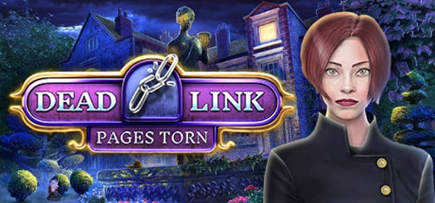 Dead Link: Pages Torn available now on Steam for ubuntu linux mac windows games of 2017