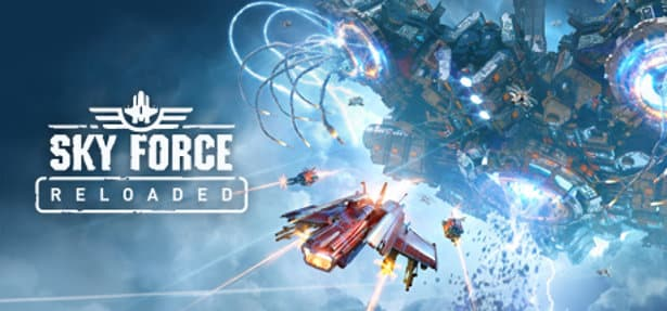 sky force reloaded launches with a discount on linux ubuntu mac windows games 2017