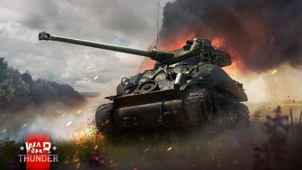 war thunder introduces french ground forces for linux ubuntu mac windows games 2017 m4a1 fl10