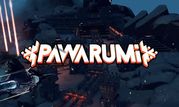 pawarumi shoot'em up games full launch on steam games for linux mac windows
