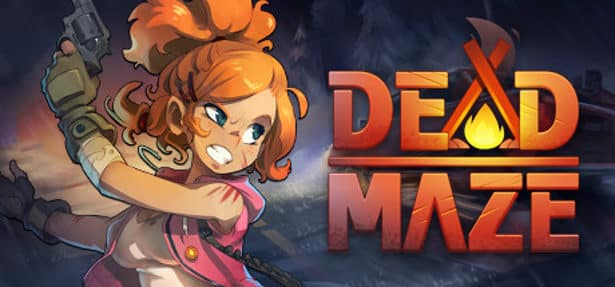 dead maze f2p mmo games now on Steam for linux mac windows