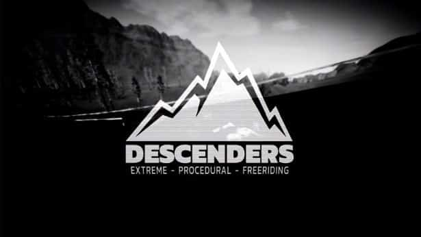 descenders downhill mountain biking releases on early access games for linux mac windows