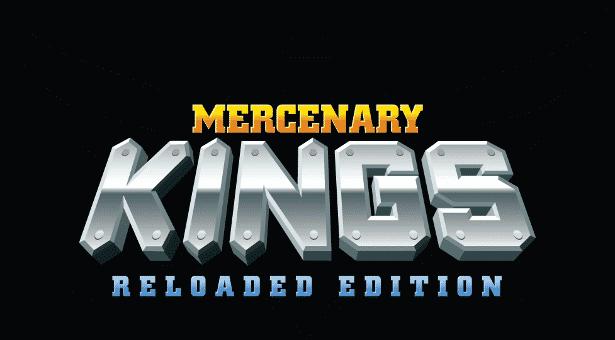 mercenary kings reloaded edition free update on linux mac windows games via steam