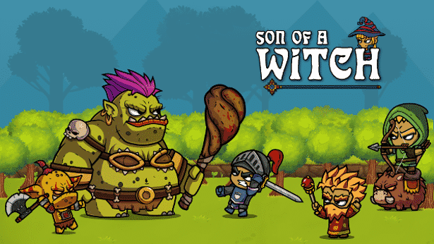 son of a witch leaves early access in may for linux mac windows games