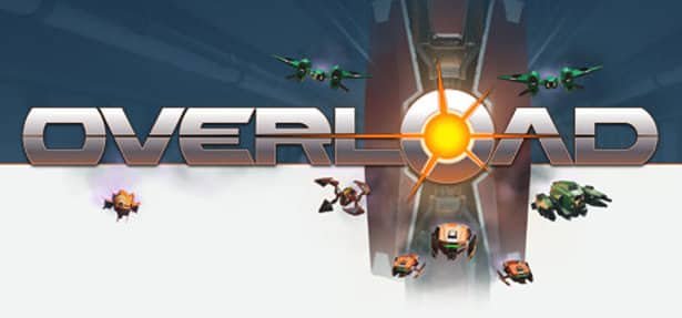 overload sci-fi shooter gets a full release on linux mac windows