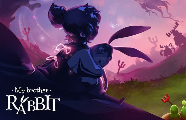 my brother rabbit heartwarming adventure coming this fall for linux mac windows