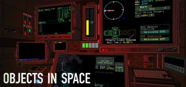 objects in space sim coming to early access on linux mac windows