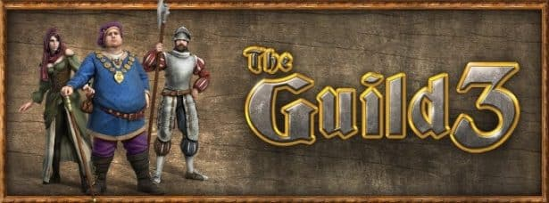 the guild 3 medieval simulation linux support and early access update
