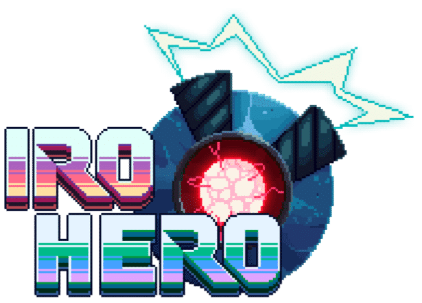 iro hero shoot em up coming to steam on july 31st for linux mac windows
