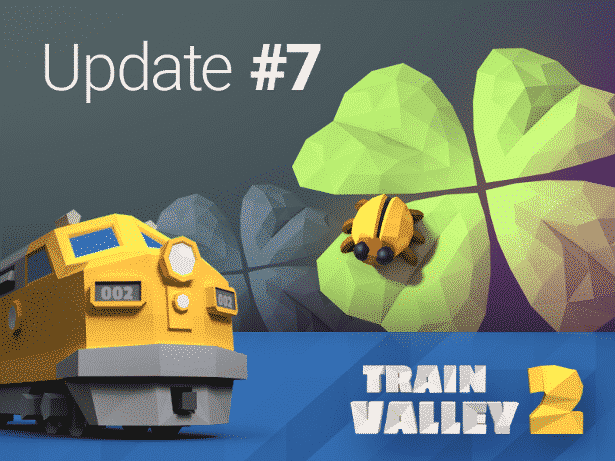 train valley 2 strategy sim new features added for linux mac windows
