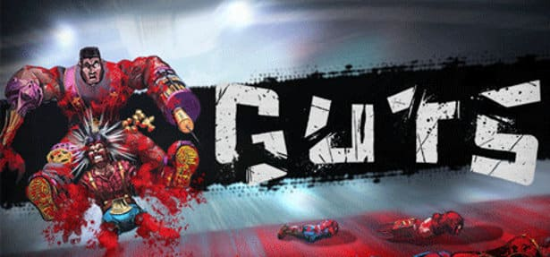 guts ultra violent fighter and linux support