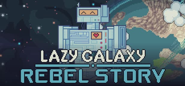 lazy galaxy rebel story shmup releases linux mac windows