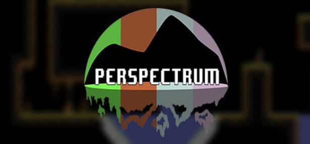 perspectrum puzzle platformer available now on linux mac windows