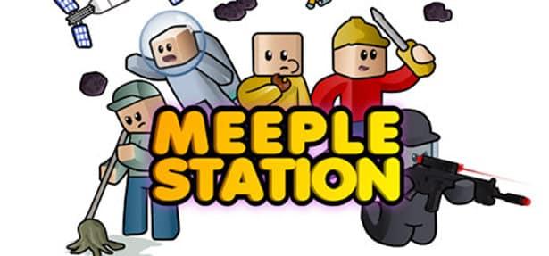 meeple station space station sim kickstarter with demo for linux mac windows