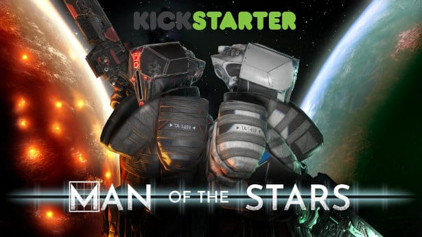 man of the stars mmo fps on kickstarter confirms linux support