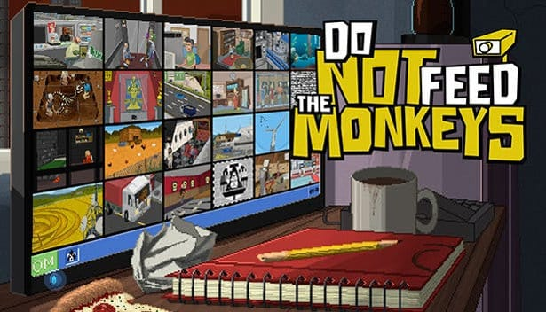 do not feed the monkeys sim to get linux support