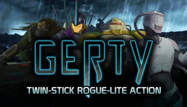 gerty top sci-fi shooter releases on steam for linux mac windows