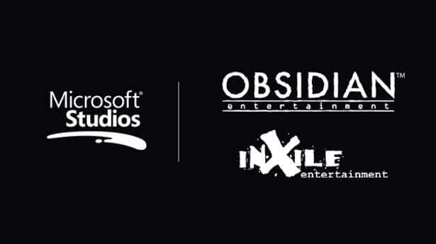 microsoft acquires obsidian and inxile known for linux mac windows games