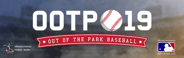 ootp 19 gets new multiplayer strategy mode for linux mac windows out of the park baseball 19