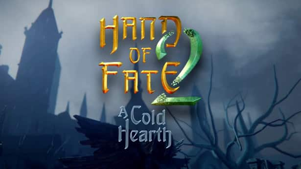 a cold hearth dlc releases for hand of fate 2 on linux mac windows
