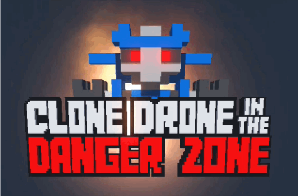 clone drone in the danger zone games dev feedback on linux